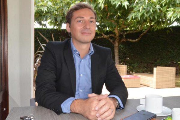 Rencontre avec Pierre Caris