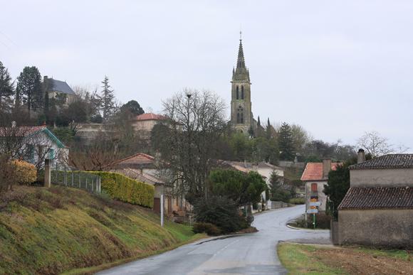 Conseil Municipal de Castelnau-sur-Gupie du 20 octobre 2017