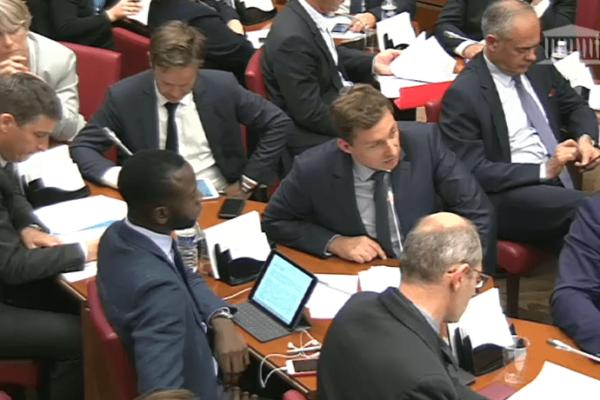 Commission des affaires culturelles : M. Jean-Michel Blanquer, ministre