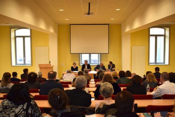 Matin Coopérant dans le cadre des réformes de la formation professionnelle et de l'apprentissage