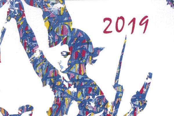 Vœux Assemblée 2019