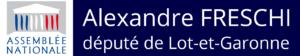 Député de la deuxième circonscription de Lot-et-Garonne