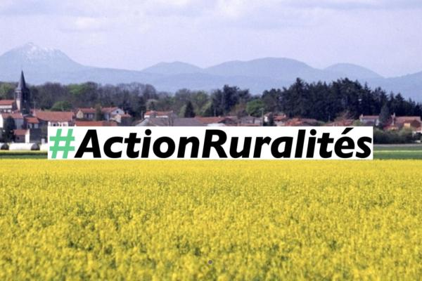 Action Ruralités