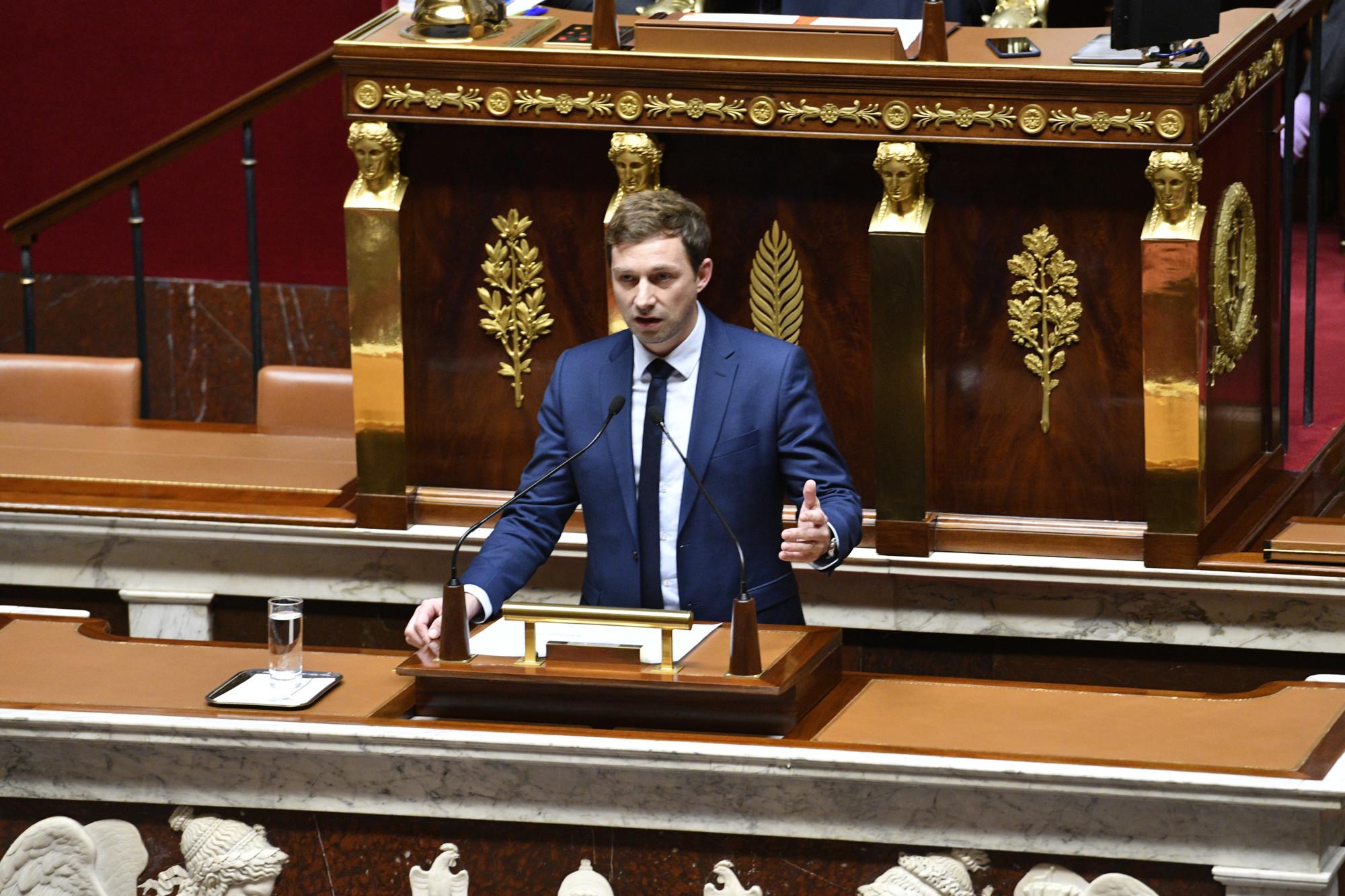 M. Alexandre Freschi
